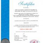 BOYASAN-OHSAS-18001-2007